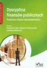 Dyscyplina finansów publicznych