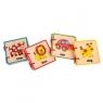 Mini książeczki dla dzieci Zabawki