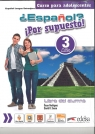 Espanol por supuesto 3-A2+ podręcznik Palomino Maria Angeles
