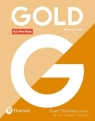 Gold B1+ Pre-First 2018 Exam Maximiser withKey
