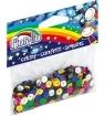 Cekiny confetti kółko łamane Fiorello
