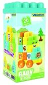Baby Blocks - 20 sztuk (41430)