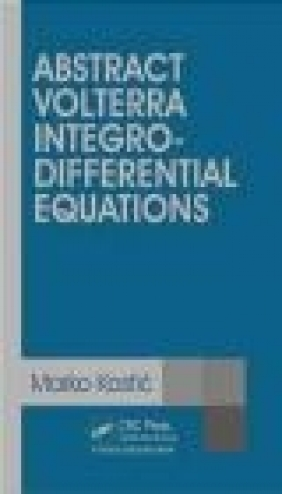 Abstract Volterra Integro-Differential Equations