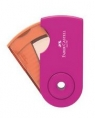 Temperówka Sleeve Mini różowy (182714 FC)
