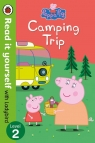 Peppa Pig: Camping Trip