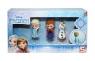 Figurki Frozen 3 szt