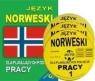 Język norweski dla planujących podjęcie pracy + 3 CD