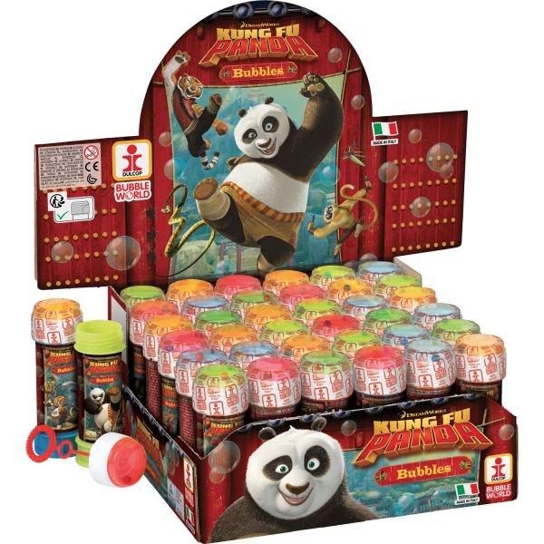 BRIMAREX Bańki 60 ml Kung Fu Panda (5653008)