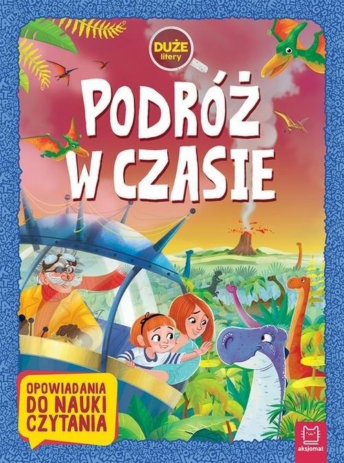 Podróż w czasie Giełczyńska-Jonik Agata