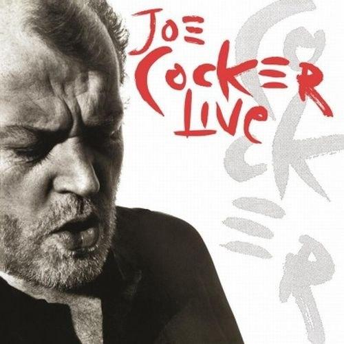 Joe Cocker Live Joe Cocker