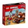 Lego Juniors Składowisko u Złomka (10733)