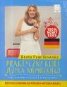 Praktyczny kurs języka niemieckiego (książka + CD)