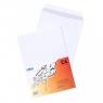 Koperta Bantex C4 HK, 25 szt. - biała (400085701)
