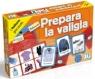 Prepara la valigia Gra językowa