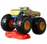 Hot Wheels Monster Truck: Pojazd 1:64 - Chassis Snapper
