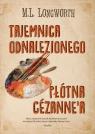 Tajemnica odnalezionego płótna Cezanne'a