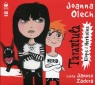 Tarantula Klops i Herkules  (Audiobook) Olech Joanna