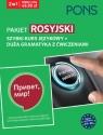 Szybki kurs i duża gramatyka rosyjska A1-B1 PAK2
