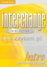 Interchange 3ed Intro Whiteboard Software Single Classroom