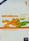 MATeMAtyka 1. Podręcznik dla szkół ponadgimnazjalnych. Zakres podstawowy i rozszerzony - Szkoły ponadgimnazjalne