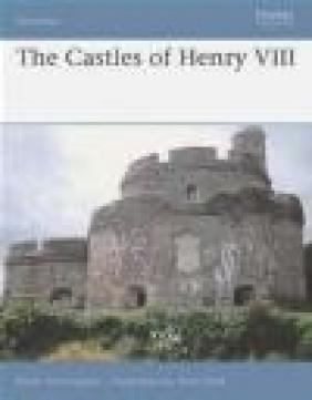 Castles of Henry VIII (F. #66) Peter Harrington, P Harrington