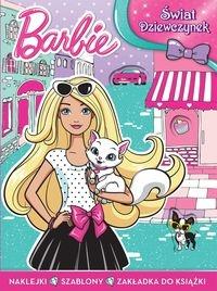 Barbie Świat dziewczynek
