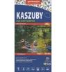Kaszuby dla aktywnych, 1:100 000 - mapa turystyczna (02-20-360)