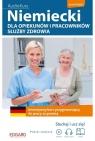 Niemiecki dla opiekunów i pracowników służby zdrowia. Intensywny kurs przygotowujący do pracy za gra