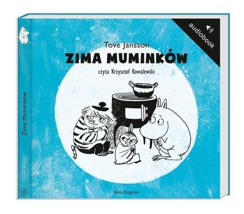 Zima Muminków (Audiobook) Jansson Tove