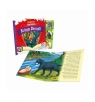 Bajkowe opowieści - Księga Dżungli (51330) Wiek: 3-7 praca zbiorowa