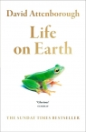 Life on Earth Attenborough David