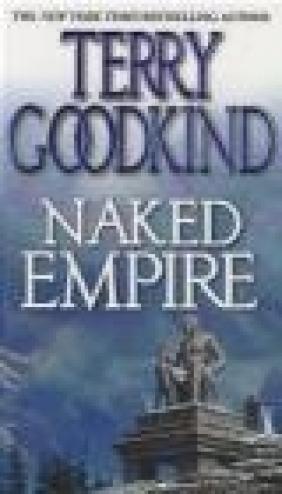 Naked Empire. Das Reich des dunklen Herrschers, englische Ausgabe
