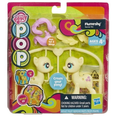 My Little Pony POP Fluttershy