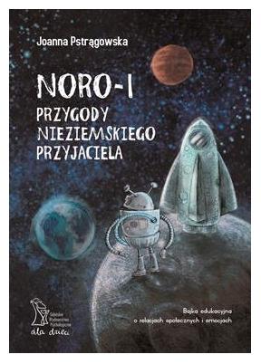 Noro - I Pstrągowska Joanna
