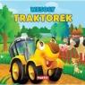 Pojazdy - Wesoły traktorek