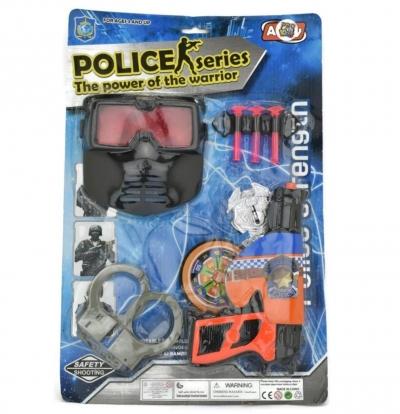 Zestaw policyjny MIX