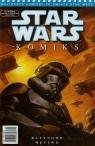 Star Wars Komiks Nr 4/14 Rutynowe męstwo