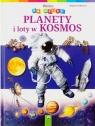 Wiedza na medal Planety i loty w kosmos