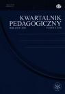 Kwartalnik Pedagogiczzny 2019/4