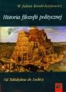 Historia filozofii politycznej