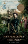 Miss Peregrine's Home for Peculiar Children Riggs Ransom