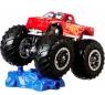 Hot Wheels Monster Truck: Pojazd 1:64 - Hot Wheels
