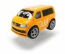 Happy Squeezy VW T6, Żółty (203811003-2)