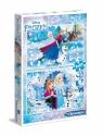 2x20 Elementów, Frozen (07030)
