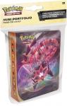 Pokemon TCG: Darkness Ablaze - Mini album na 60 kart + Booster (80730)