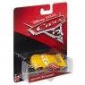 Auta 3: Samochodzik Rust-Eze Cruz Ramirez (DXV29/FGD72)