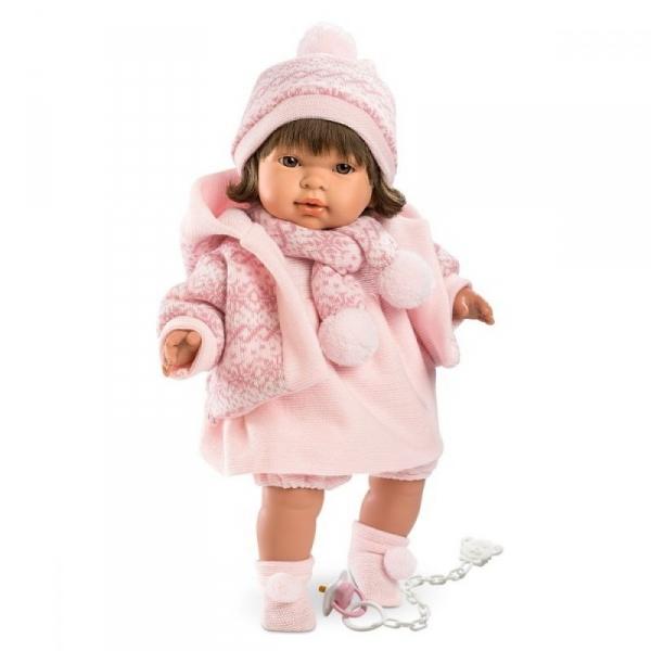 Lalka Carla płacząca 42 cm (42130)