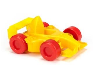 Kid Cars - bolid formuły 1