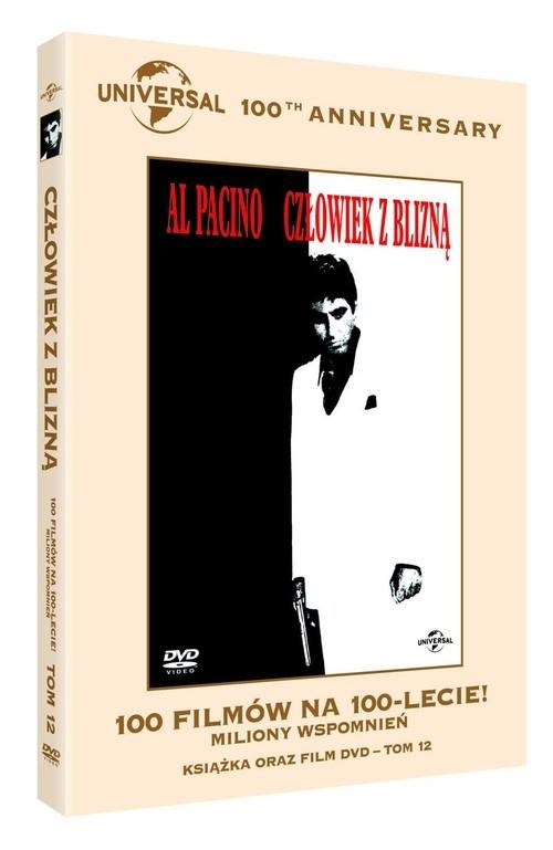 Człowiek z blizną Al Pacino