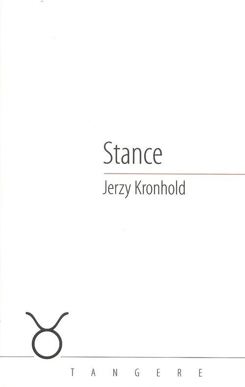 Stance Kronhold Jerzy